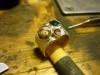 Ring Handarbeit Werkstatt Zollamt-Galerie