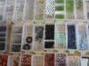Auswahl an Perlen und Edelsteinen