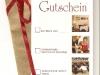 Gutschein Goldschmiede/Workshop